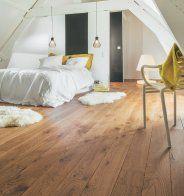 Parquet Loft Pro Sésame - Design Parquet - Marie Claire Maison