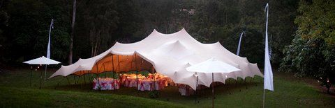 Bedouin Wedding Marquee - www.stretchstructures.com