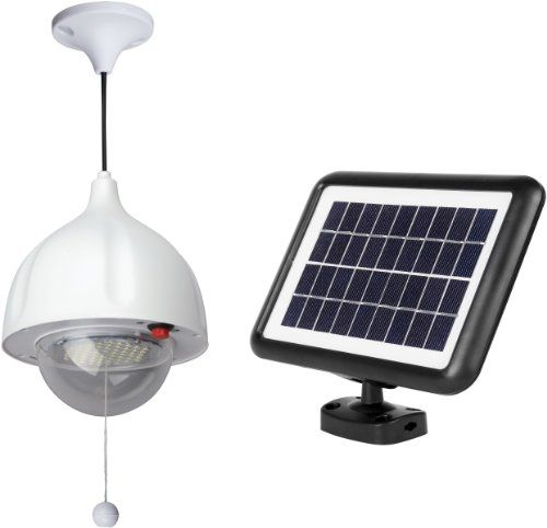 1000+ Ideas About Solar Shed Light On Pinterest