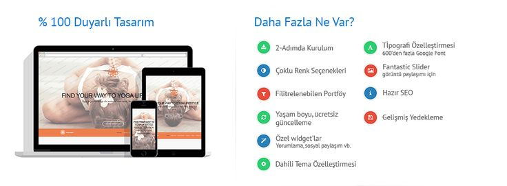 Ücretsiz Duyarlı WordPress Yoga Teması - http://www.aorhan.com/ucretsiz-duyarli-wordpress-yoga-temasi-22765.html