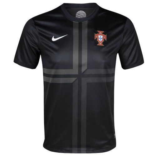 Portugal Away Football Shirt 2013 - 2014 #jersey #soccer #official #football #equipamento #camiseta #kit