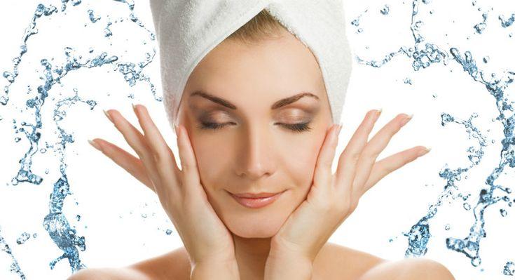 Увлажняющее средство для сухой кожи