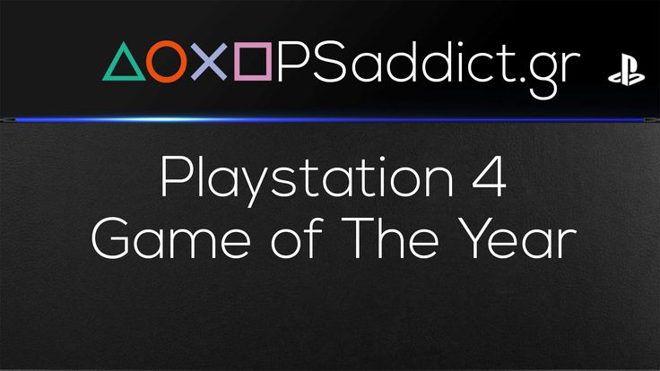 PS4 Game of the Year 2014 Poll & Giveaway!