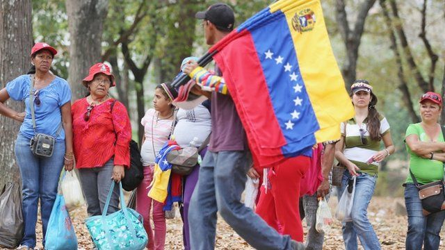 venezuela news - Google Search