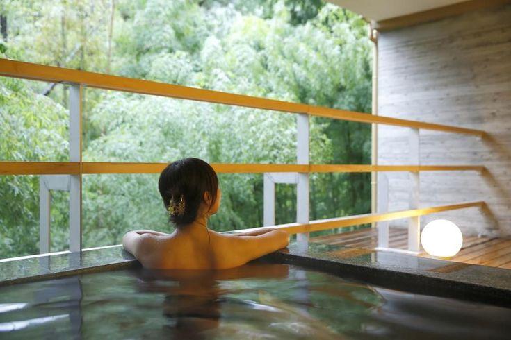 Hakone Ryokan – Discover the 5 best Japanese Traditional Inns of Hakone