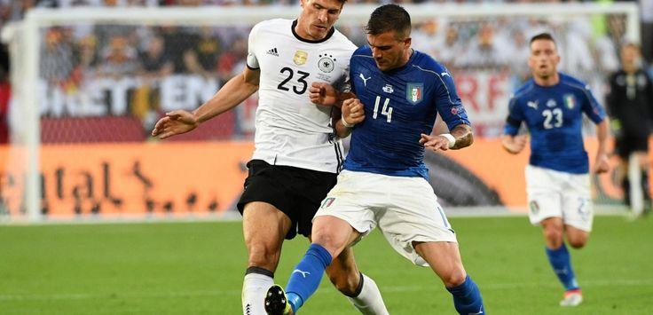 Euro 2016 : l'Allemagne bat l'Italie aux tirs au but et file en demi-finale