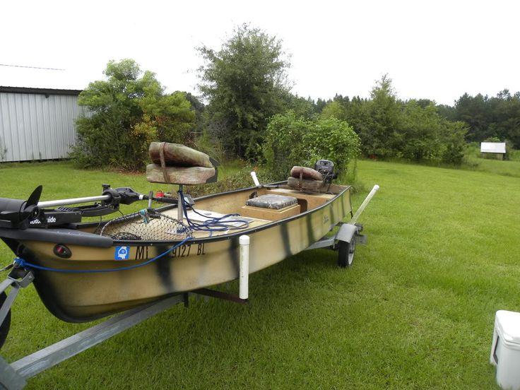 Gheenoe boats mississippi fishing freshwater forum for Best freshwater fishing boats