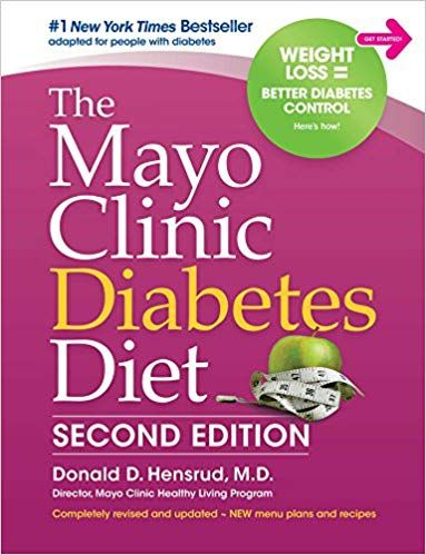 Mayo Clinic Diet Ebook