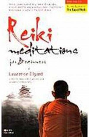 Reiki Meditations for Beginners (With CD ROM)