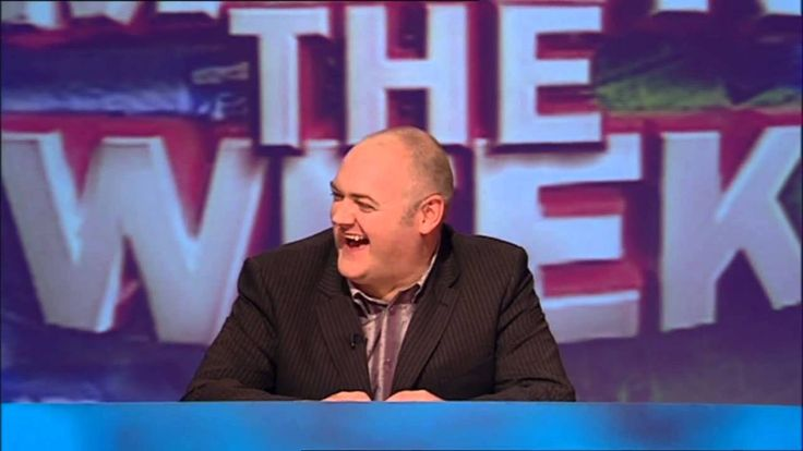 Mock The Week - The Hedgehog Episode