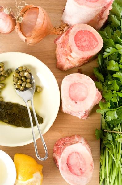 bone marrow recipe by anthony bourdain. it rules. don't argue. just get a little spoon.