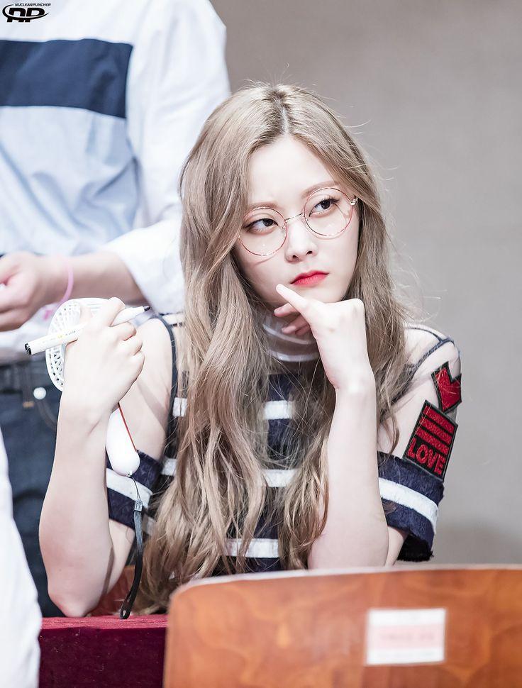PRISTIN ♡ Jung EunWoo 정은우 #누누 #은우 #안경