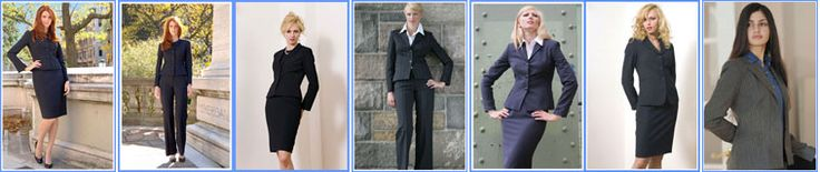 What to wear to a job Interview?Interview Suit guide for women - Good tips and many things I hadn't thought of.