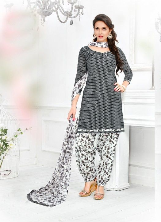 #Buy Ladies Flavour presents new #Cotton #Dress materials. Contact Us: +91-7046399899  Email Id : ladiesflavour1008@gmail.com