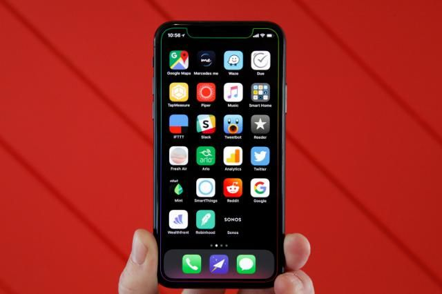 10 Awesome Hidden Features You Need To Try In Ios 12 With Images Iphone Features Iphone Sell Iphone