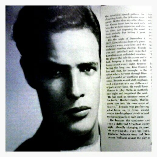 Trying to sort books to put in our vintage booth at the One of a Kind Antique Mall but every one I pick up I want to keep! How could I possibly give up The Pictorial Treasury of Film Stars' Marlon Brando?!?! #retro #vintage #antique #book #vintagebooks #marlon #marlonbrando #brando #hollywood #mcm #streetcarnameddesire #heartthrob #hollywoodstar #doncorleone #fifties #50s #rockabilly #antiquemarket #ooakantiques #Ontario #Canada #Woodstock