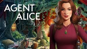 ios and android gamehacks: Agent Alice (iOS) (All Versions)
