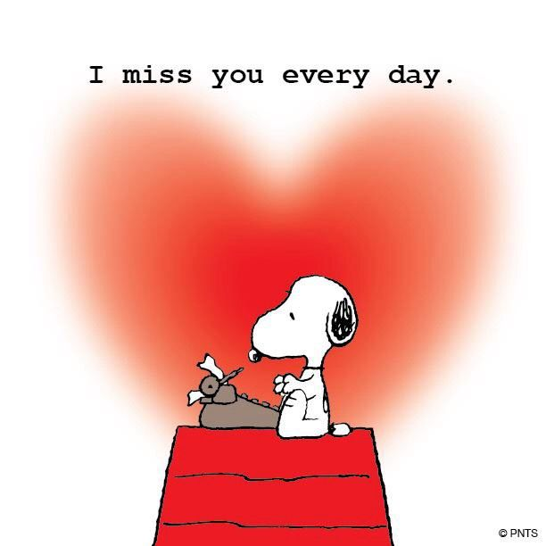 Miss you ...and will miss you till the end of my life. ...I***