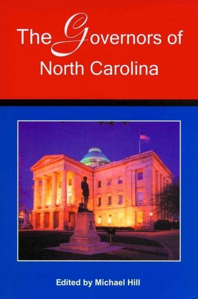 The Governors of North Carolina
