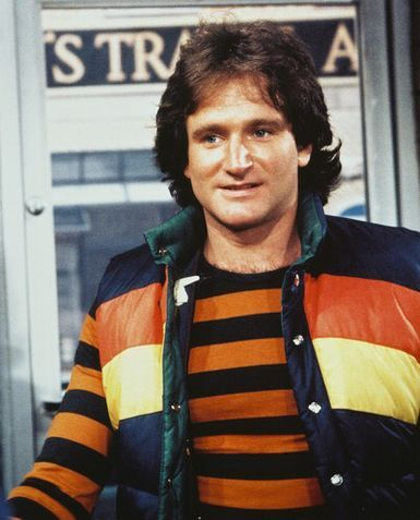RIP Robin Williams--What you need to know about suicide