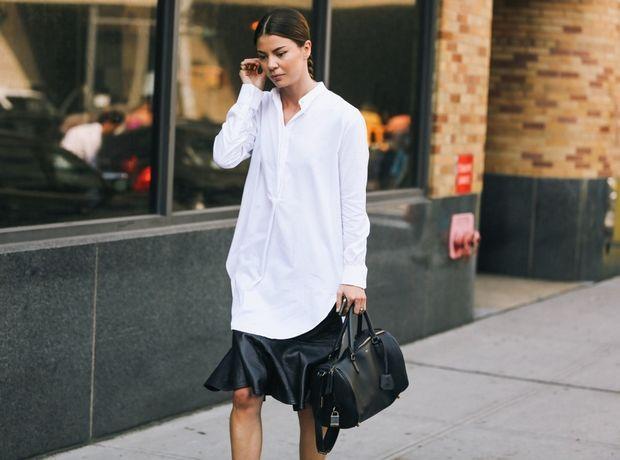 Oversized πουκάμισα για κάθε τύπο γυναίκας - Style | Ladylike.gr