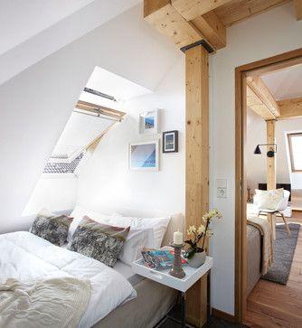 Стильный дом - 8 преимуществ белых стен