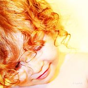 Red Hair: Gingers Curls, Red Hair, Black And White, Books Ideas, Gingers Hair, Beautiful Photography, Baby Photography, Children Photography, Photography Ideas