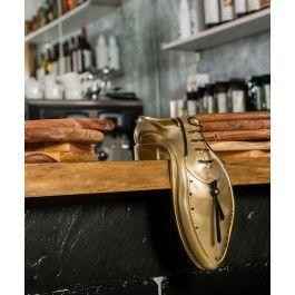 Ceas pentru etajera Tip Tac - Antartidee