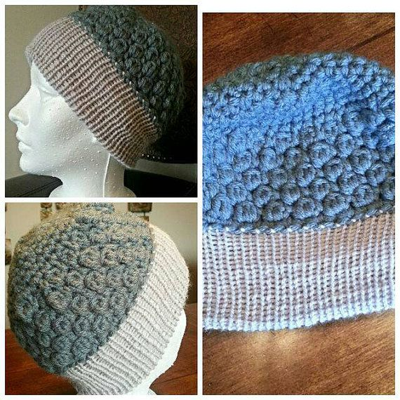 Check out this item in my Etsy shop https://www.etsy.com/listing/258077338/custom-made-original-design-slouchy-hat