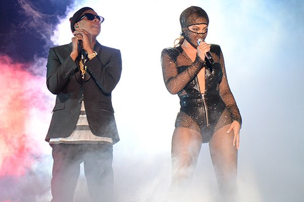 Beyonce and Jay Z's On the Run Tour Opener: A Collaborative Spectacle: 10 Things We Loved About the Carters' Miami Kick-Off  - Rolling Stone