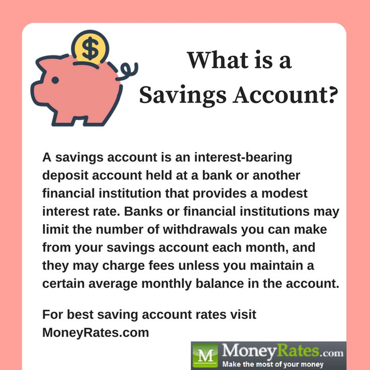 Opening a savings account is one of the first and most important decisions most of us make to keep our money safe and growing. #Savings #Account #Money #Rates #Bank #finance #interest #rates #deposits