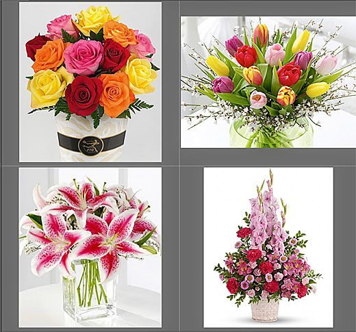 bouquet flower arrangement designs