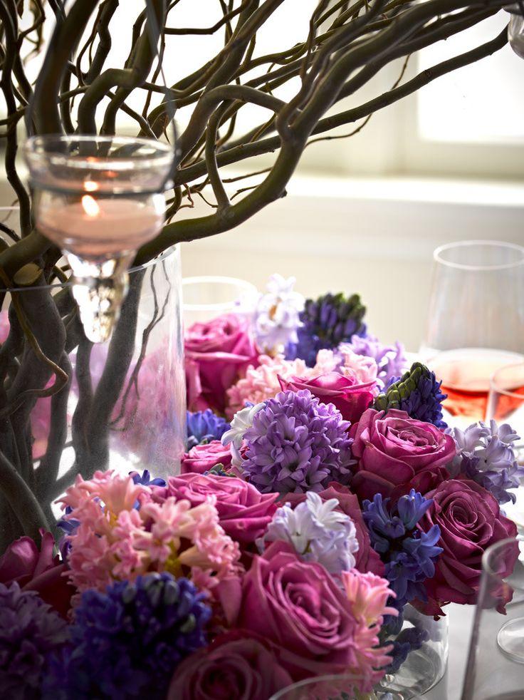 11 besten tischdeko romantisch bilder auf pinterest hochzeiten hochzeitsinspirationen und. Black Bedroom Furniture Sets. Home Design Ideas