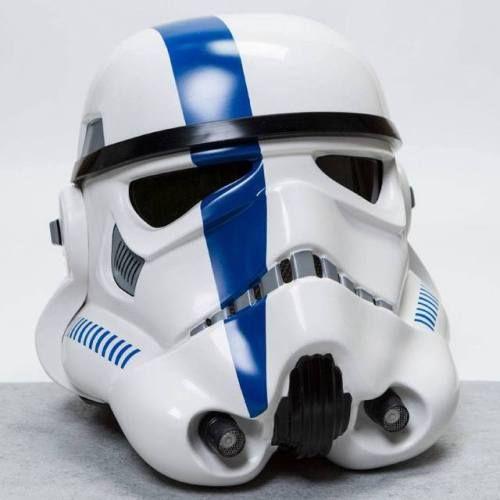 Star Wars EP IV 'A New Hope' Imperial Stormtrooper TK Commander...