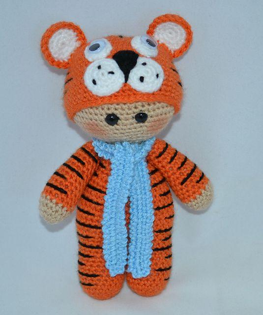 Ravelry: Little Animal Baby Hats pattern by Joanne Jordan