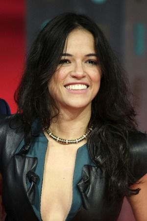 Michelle Rodriguez wants a baby with Cara Delevingne