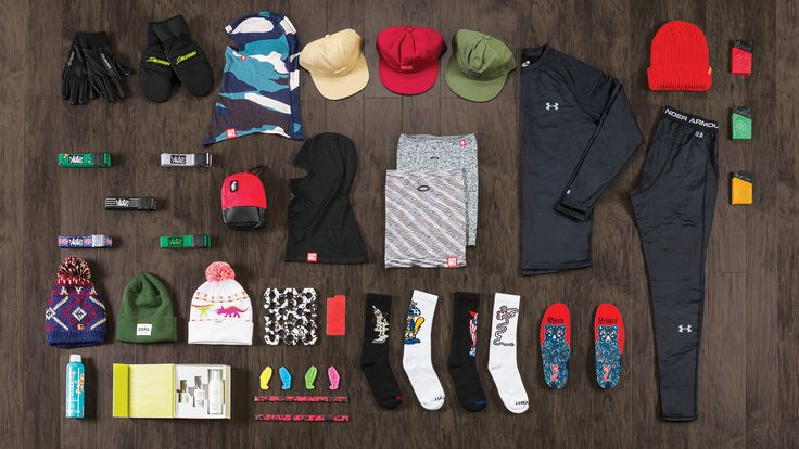 TransWorld SNOWboarding's Holiday Gift Guide 2016 | TransWorld SNOWboarding