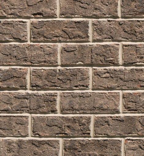 Chesapeake Grey Brick | Triangle Brick Company