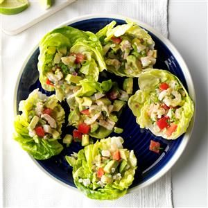 Fresh, Balanced & Filling No-Cook Summer Dinners - When the dog days of summer roll in and it's just too hot to turn on the oven, keep cool with a no-cook dinner. Enjoy these light salads, sandwiches and soups—all made without breaking a sweat.