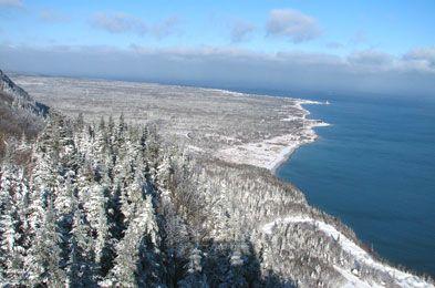 Parks Canada - Forillon National Park - Forillon National Park