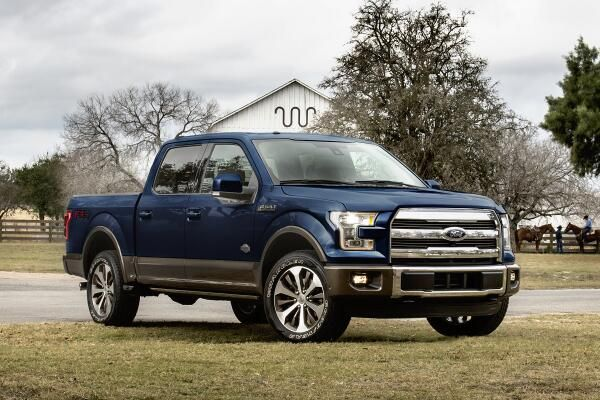 288 best Ford F150 2014 images on Pinterest  Ford trucks Lifted