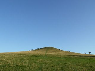 earlybirder: Beacon Hill in the Chilterns.......