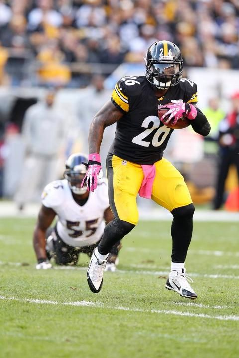 Leveon Bell! <3