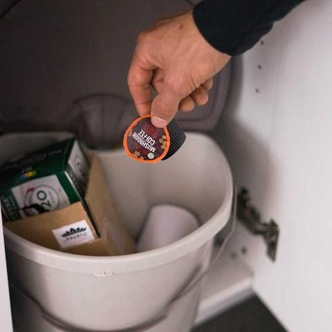 Four Sigmatic | NEW! Decaf Ground Mushroom Coffee