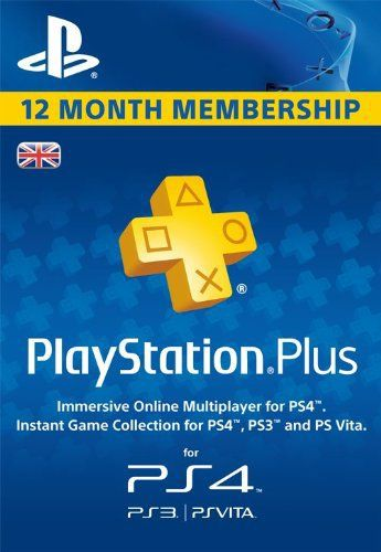 UK Daily Deals: PlayStation Network Cards PS4 Video Games Xbox One Video Games