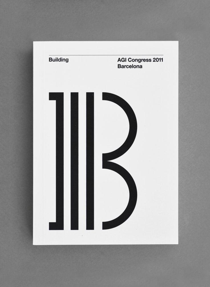 Agi Bcn Congress Guides Astrid Stavro Studio Design