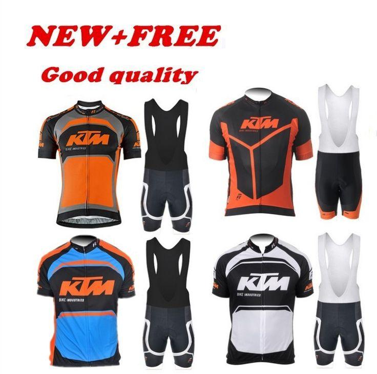 $22.60 (Buy here: https://alitems.com/g/1e8d114494ebda23ff8b16525dc3e8/?i=5&ulp=https%3A%2F%2Fwww.aliexpress.com%2Fitem%2F2015-KTM-cycling-jersey-set-roupas-de-ciclismo-bicycle-cycling-clothing-Breathable-men-s-sportwear-mtb%2F32667665061.html ) 2015 KTM cycling jersey set roupas de ciclismo bicycle cycling clothing Breathable men's sportwear mtb for just $22.60