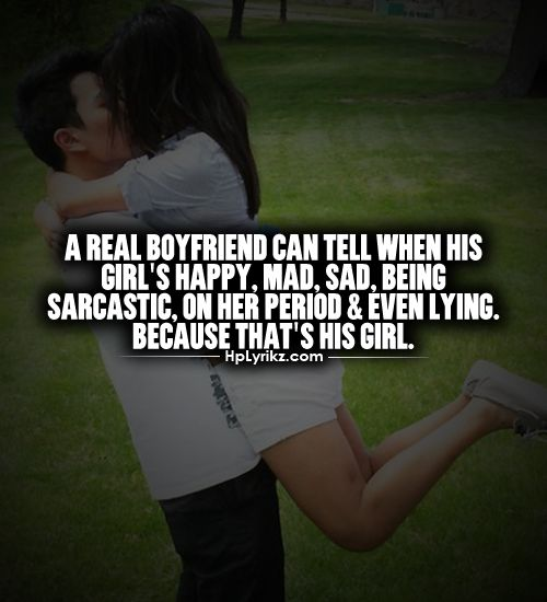 a real boyfriend quotes - photo #16