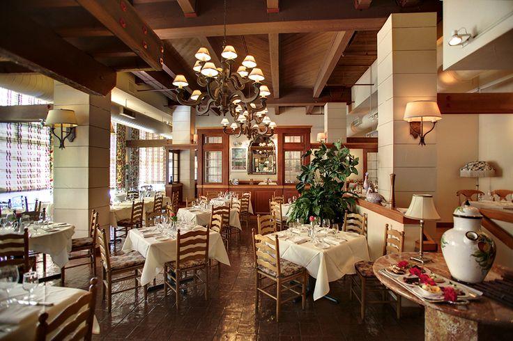 Il Terrazzo Carmine. Mmmmm. Favorite restaurant.