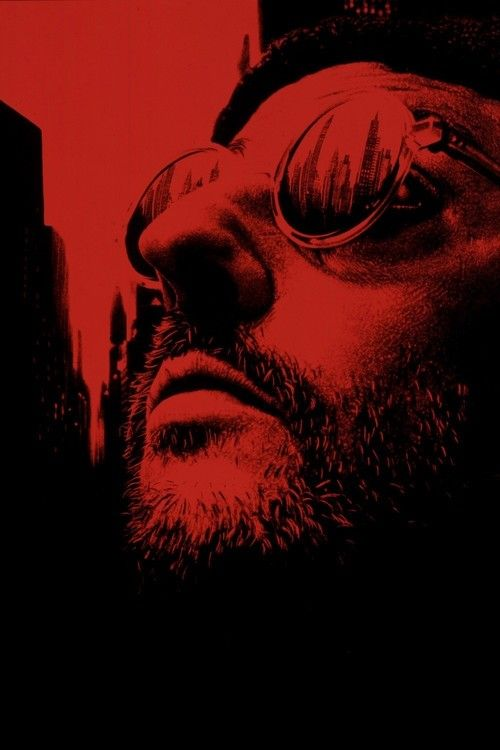 Leon: The Professional 1994 full Movie HD Free Download DVDrip
